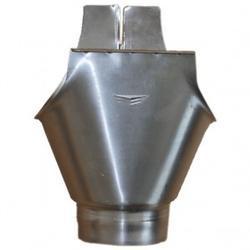 Kotlík titanzinkový 330/100