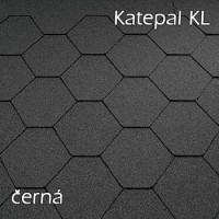 KATEPAL Classic KL černý - black