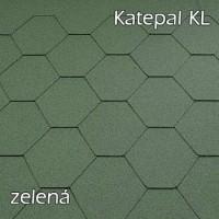KATEPAL Classic KL zelený - green