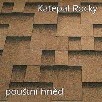KATEPAL ROCKY pouštní hněď