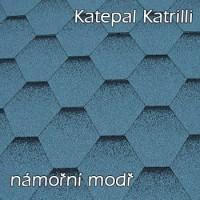 KATEPAL KATRILLI námořní modř