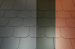 Cembrit Betternit DÁNSKÝ obdélník 600x300mm grafit