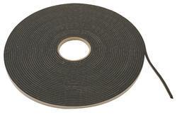 Těsnící páska 4,8 x 9 mm černá (20 m/role)