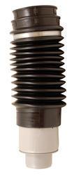 Flex hadice MAGE 62 cm/20 vln černá KE8048 - 1