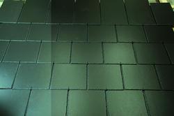 Cembrit Betternit DOLMEN 400x240mm černý