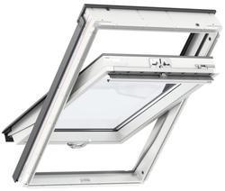 VELUX (NG )střešní okno GLU 0061B  MK06 78 x 118
