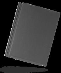 Bramac Tegalit Protector ebenově černá - základní - 1